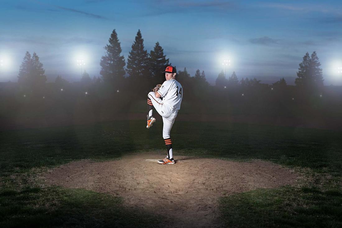 High School Senior Portrait ( California & Bay Area Photographer )
