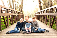 Family Portrait ( California & Bay area photographer )
